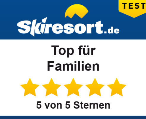 skiresort-familien